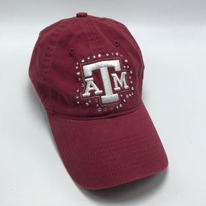 Victoria's Secret PINK Texas A&M Cap